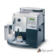 Кофеварка Saeco «Royal Cappuccino» б/у