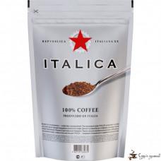 Кофе растворимый ITALICA Coffe м/у 100г