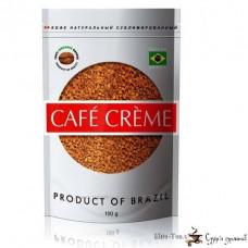 Кофе растворимый Cafe creme м/у 100г
