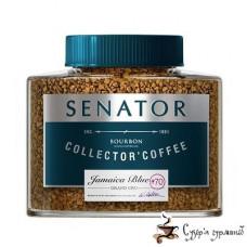 Кофе растворимый Senator Jamaica 100г