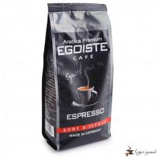 Кофе в зернах Egoiste Espresso 250г
