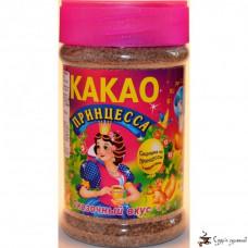 Какао Принцеса какао-напиток 350г банка